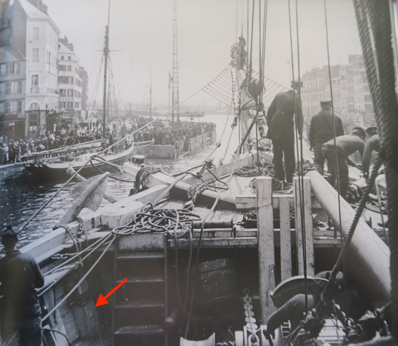 Pourquoi Pas? 1908 (1/75° Billing Boats) - Page 16 388_ja10