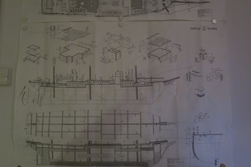 Pourquoi Pas? 1908 (1/75° Billing Boats) 3_plan10
