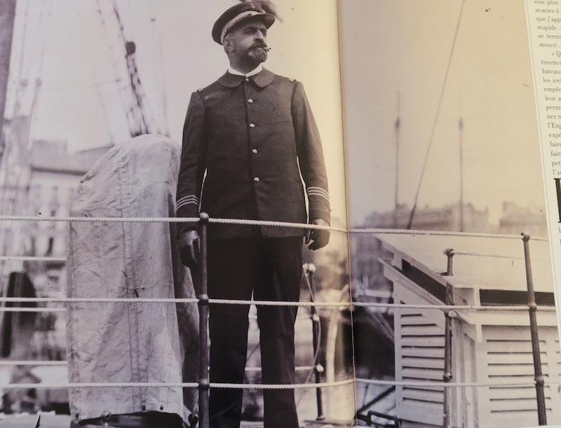 Pourquoi Pas? 1908 (1/75° Billing Boats) - Page 16 405_ch11