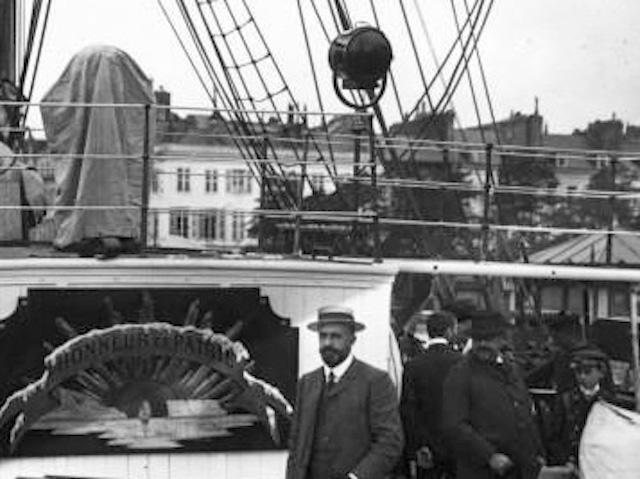 Pourquoi Pas? 1909 (1/75° Billing Boats) - Page 16 414_ch10