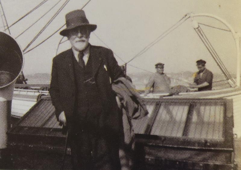 Pourquoi Pas? 1909 (1/75° Billing Boats) - Page 16 422_cl10