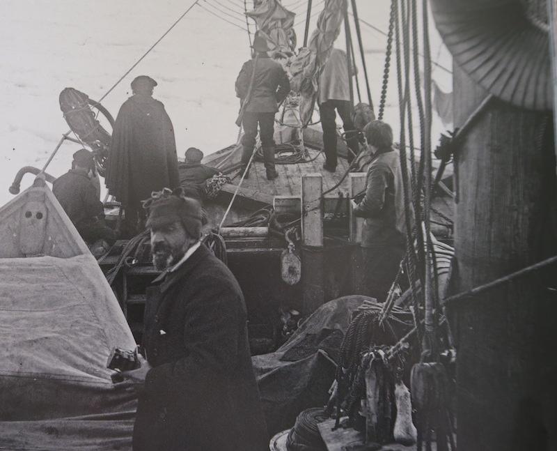 Pourquoi Pas? 1908 (1/75° Billing Boats) - Page 17 422_su10