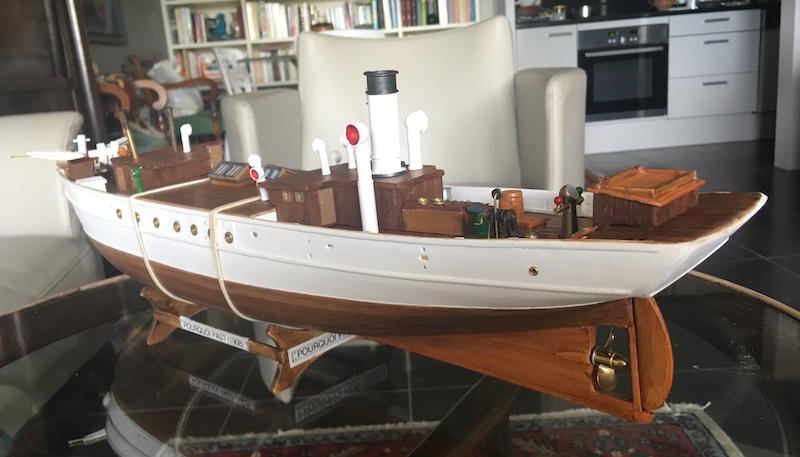 Pourquoi Pas? 1909 (1/75° Billing Boats) par Yves31 - Page 18 449_ba10