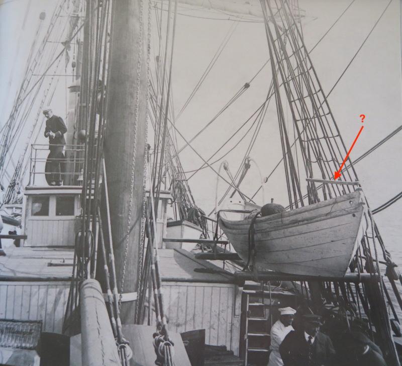 Pourquoi Pas? 1909 (1/75° Billing Boats) - Page 19 470_en10