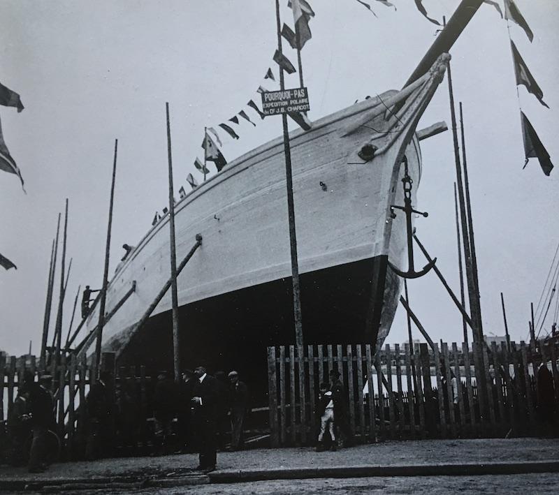 Pourquoi Pas? 1908 (1/75° Billing Boats) - Page 20 483_pr10