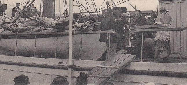 Pourquoi Pas? 1908 (1/75° Billing Boats) - Page 20 493_ba10
