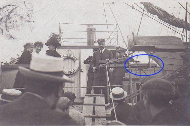 Pourquoi Pas? 1908 (1/75° Billing Boats) - Page 20 500_an10