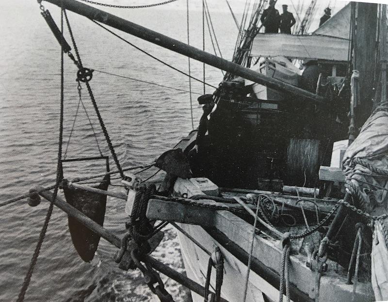 Pourquoi Pas? 1908 (1/75° Billing Boats) de Yves31 - Page 20 508_tr10