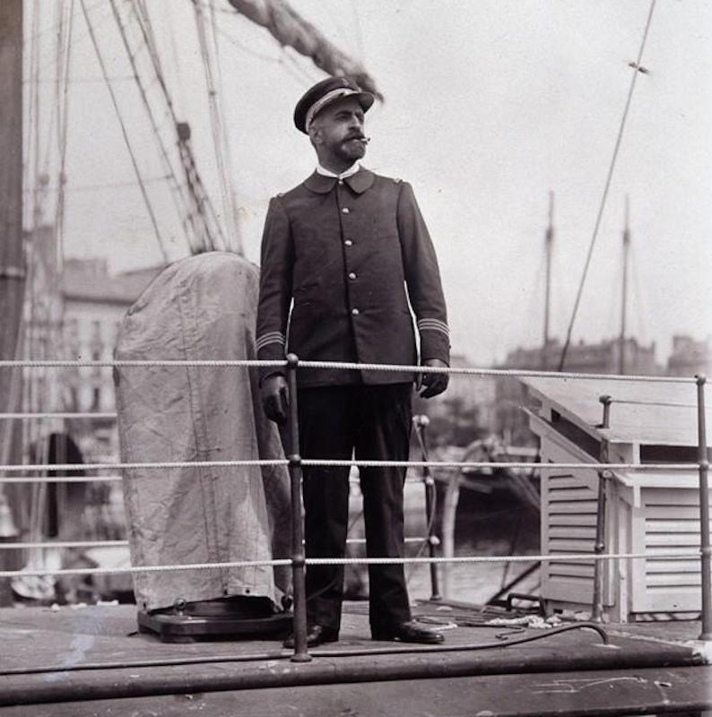 Pourquoi Pas? 1908 (1/75° Billing Boats) - Page 22 524_ba10