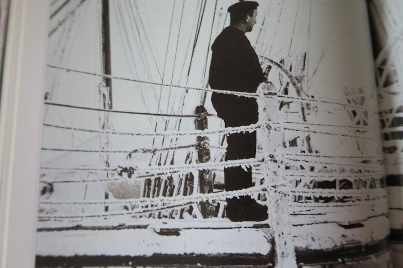 Pourquoi Pas? 1908 (1/75° Billing Boats) - Page 22 531_co10
