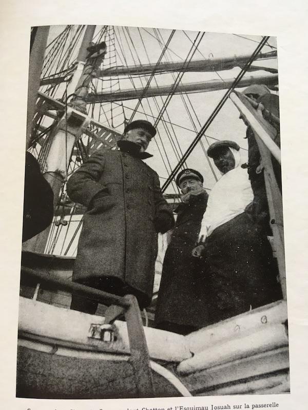 Pourquoi Pas? 1908 (1/75° Billing Boats) - Page 22 533_ch10