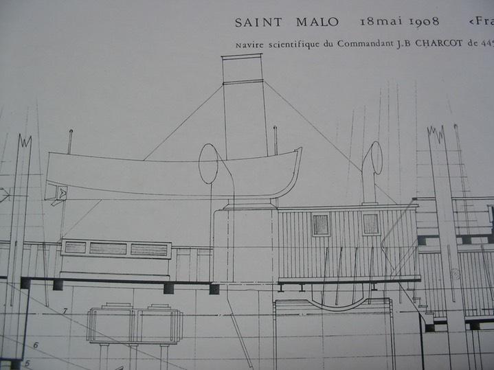 Pourquoi Pas? 1909 (1/75° Billing Boats) - Page 25 592_bo10