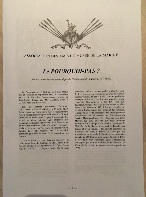 Pourquoi Pas? 1908 (1/75° Billing Boats) - Page 26 597_aa10