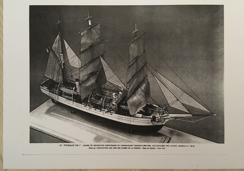 Pourquoi Pas? 1908 (1/75° Billing Boats) - Page 26 599_aa10