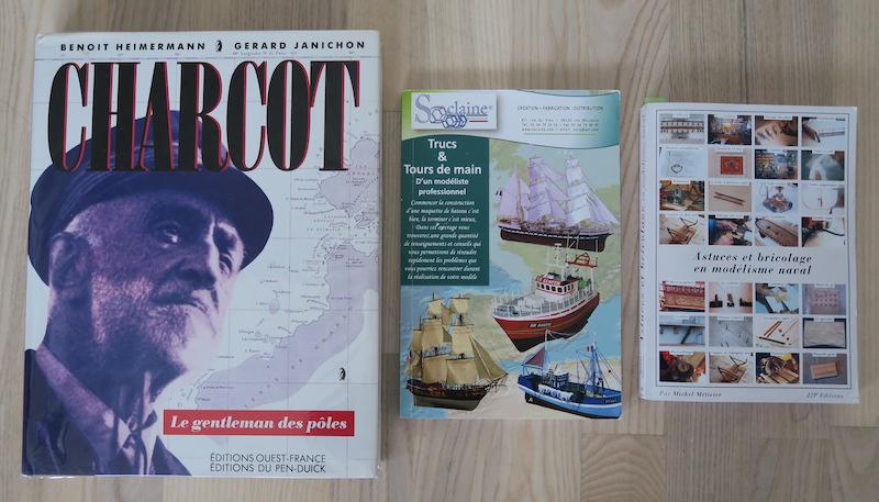 Pourquoi Pas? 1908 (1/75° Billing Boats) 5_libr10