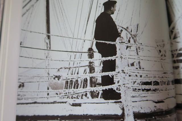 Pourquoi-Pas. Maquette 1/75e de Billing Boats - Page 7 5_pqp_10