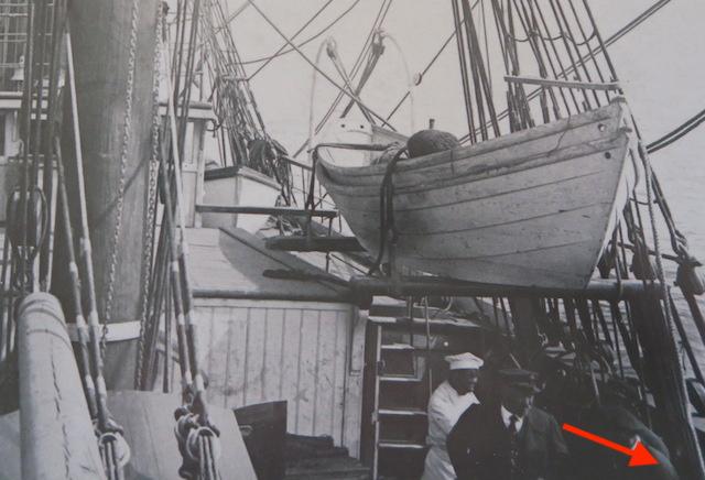 Pourquoi Pas? 1908 (1/75° Billing Boats) de Yves31 - Page 26 607_pi10