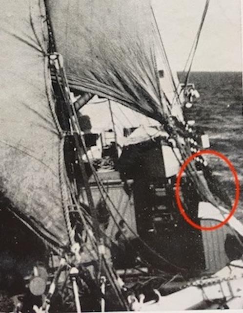 Pourquoi Pas? 1908 (1/75° Billing Boats) de Yves31 - Page 26 608_pi10