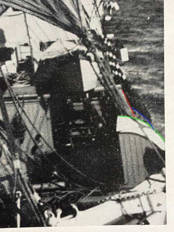 Pourquoi Pas? 1908 (1/75° Billing Boats) de Yves31 - Page 26 610_pi10