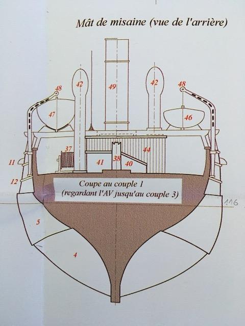 Pourquoi Pas? 1908 (1/75° Billing Boats) de Yves31 - Page 26 611_pi10
