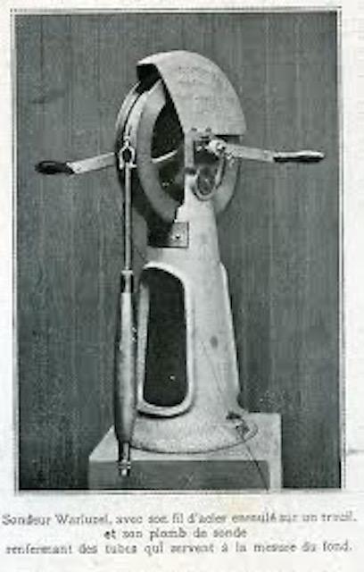 Pourquoi Pas? 1908 (1/75° Billing Boats) - Page 27 612_wa10