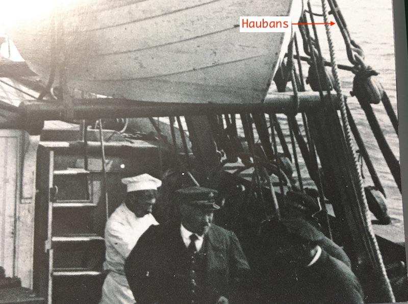 Pourquoi Pas? 1908 (1/75° Billing Boats) de Yves31 - Page 27 615_ha10