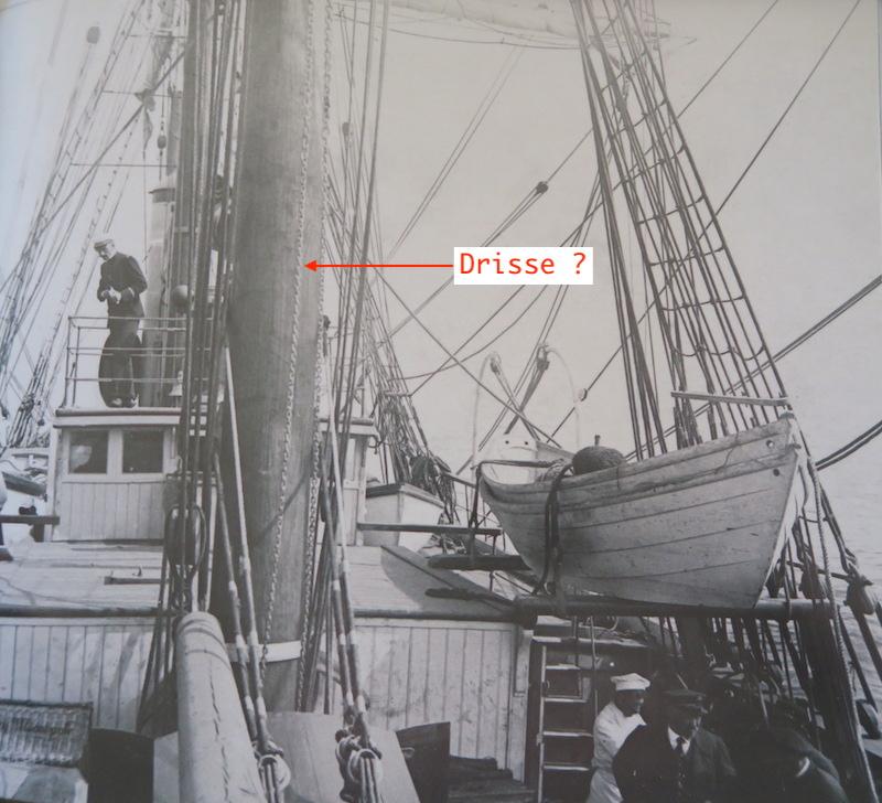 Pourquoi Pas? 1908 (1/75° Billing Boats) de Yves31 - Page 27 617_dr10