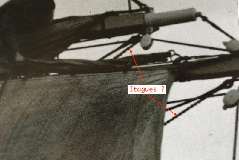 Pourquoi Pas? 1908 (1/75° Billing Boats) de Yves31 - Page 27 619_it10