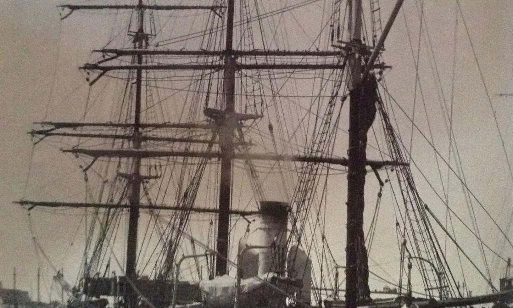 Pourquoi Pas? 1908 (1/75° Billing Boats) de Yves31 - Page 27 621_ve11