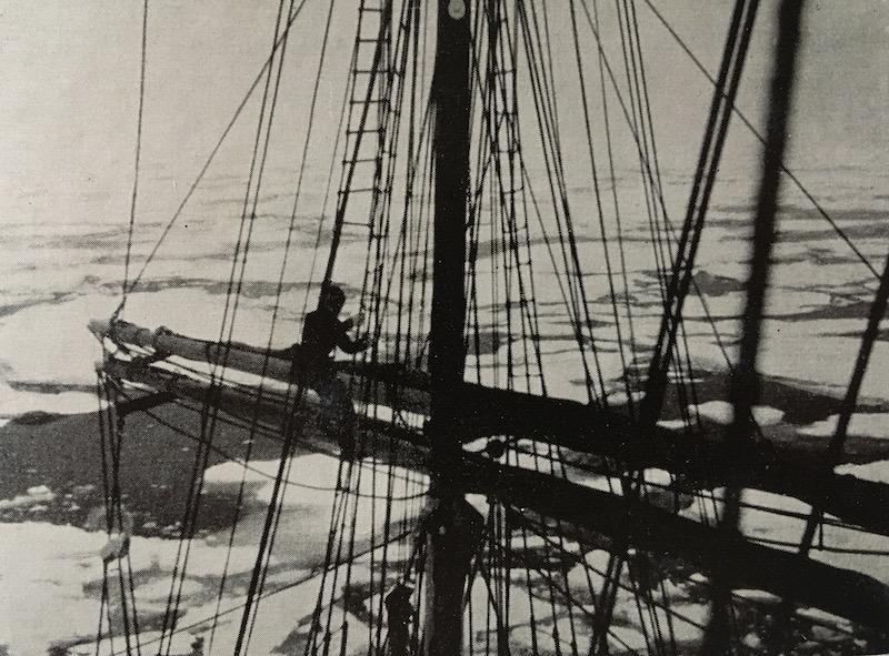 Pourquoi Pas? 1908 (1/75° Billing Boats) de Yves31 - Page 27 622_ve11