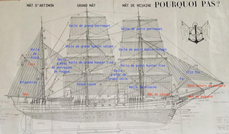 Pourquoi Pas? 1908 (1/75° Billing Boats) de Yves31 - Page 28 635_pl10
