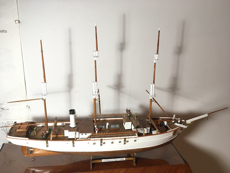 Pourquoi Pas? 1908 (1/75° Billing Boats) de Yves31 - Page 28 657_tr10