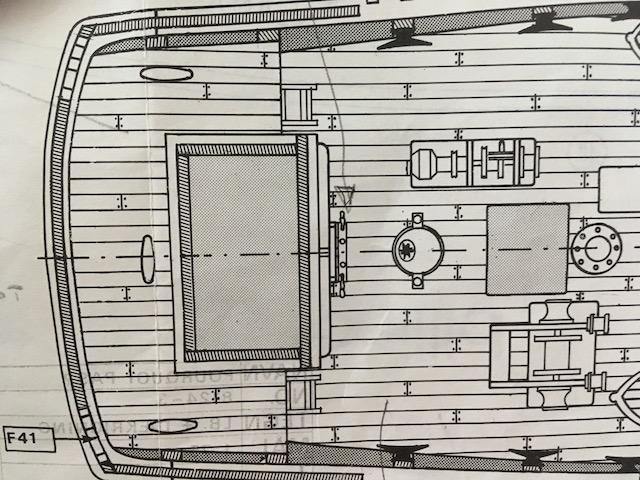 Pourquoi Pas? 1908 (1/75° Billing Boats) - Page 15 668_pl10