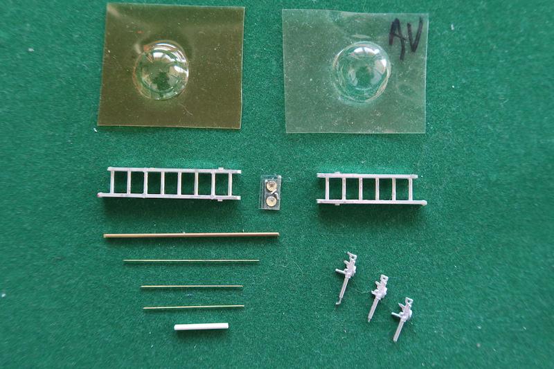 Bloch 210 - Bloch 210 (AJP Maquettes 1/48° PE & résine) 7_b21010