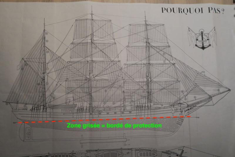 Pourquoi Pas? 1908 (1/75° Billing Boats) - Page 4 88_flo10