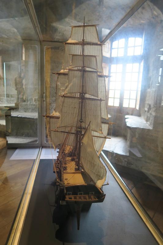 Musée d'histoire de Saint Malo Confia11