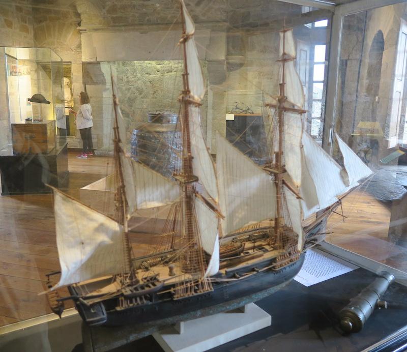 Musée d'histoire de Saint Malo Confia12