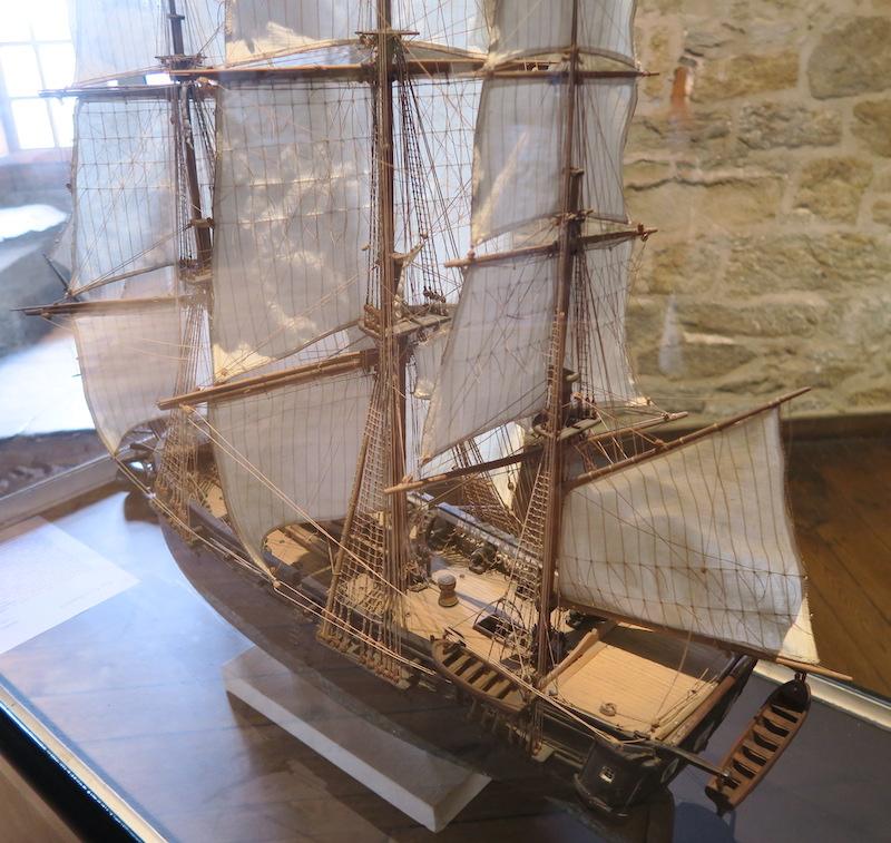 Musée d'histoire de Saint Malo Confia13