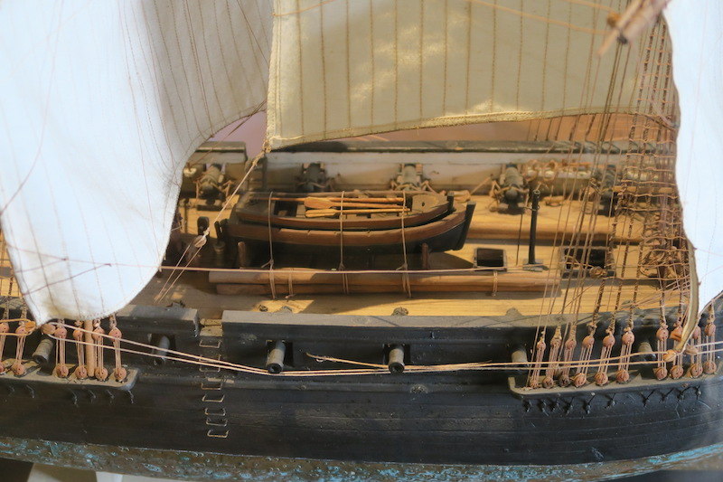 Musée d'histoire de Saint Malo Confia14