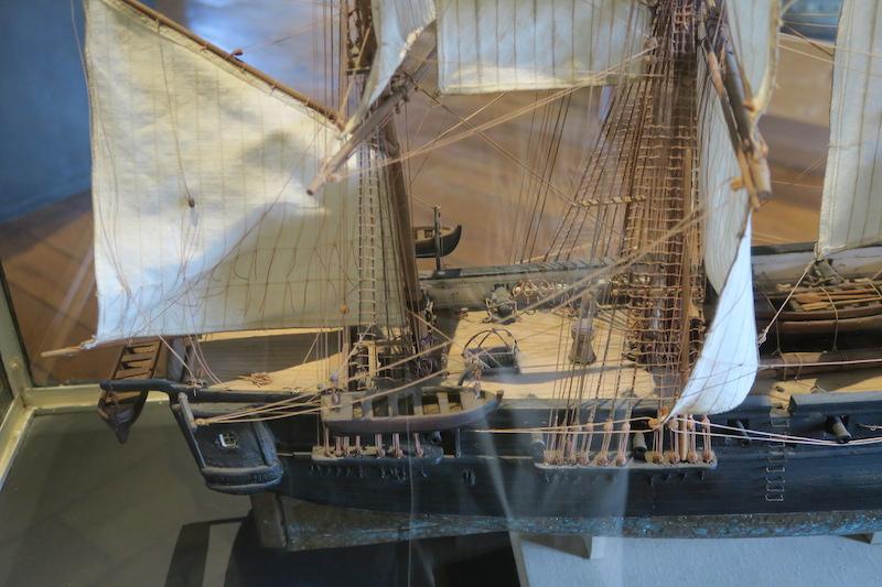 Musée d'histoire de Saint Malo Confia15