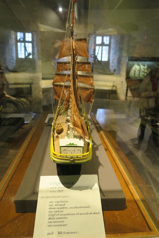 Musée d'histoire de Saint Malo Cote_e11