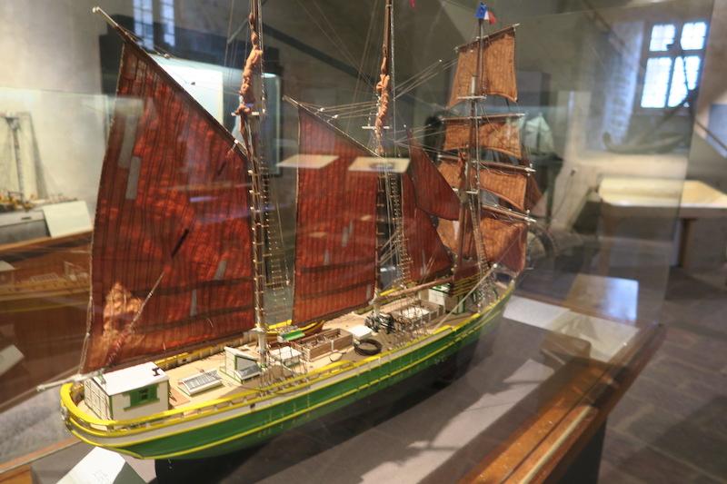 Musée d'histoire de Saint Malo Cote_e12