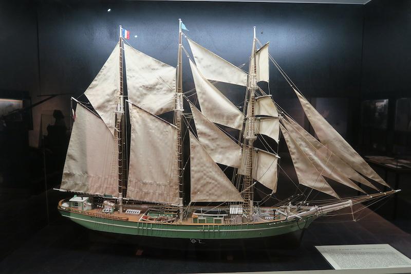 Musée d'histoire de Saint Malo Grande10
