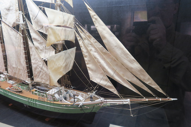 Musée d'histoire de Saint Malo Grande11