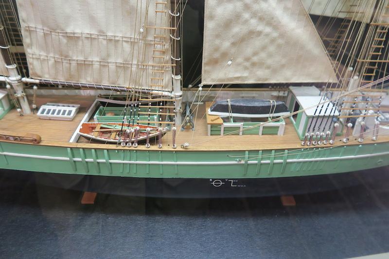 Musée d'histoire de Saint Malo Grande13