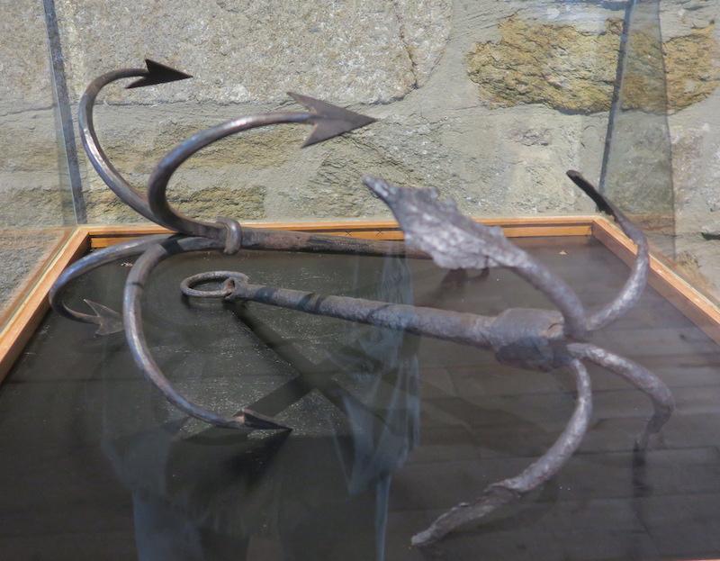 Musée d'histoire de Saint Malo Grappi10