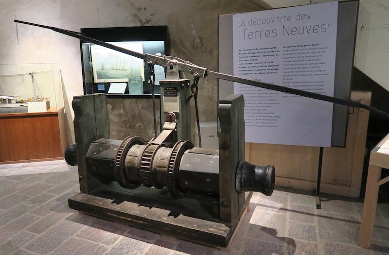 Musée d'histoire de Saint Malo Guinde10