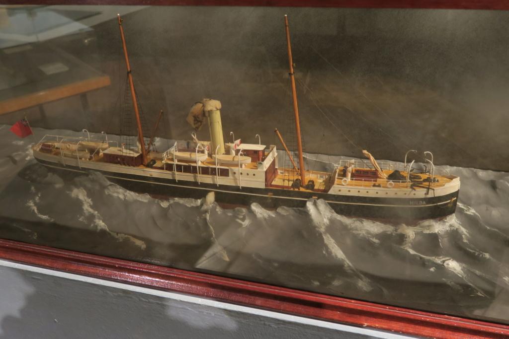 Musée d'histoire de Saint Malo Hilda10