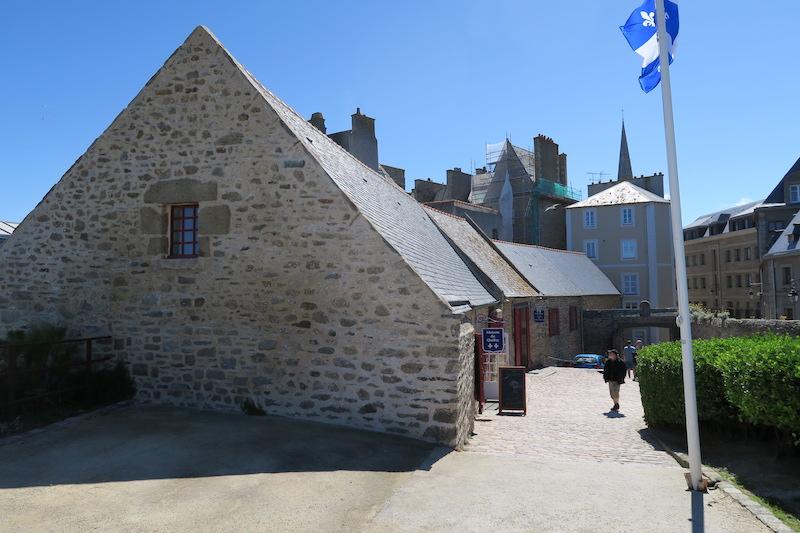 Musée d'histoire de Saint Malo - Page 2 Maison11