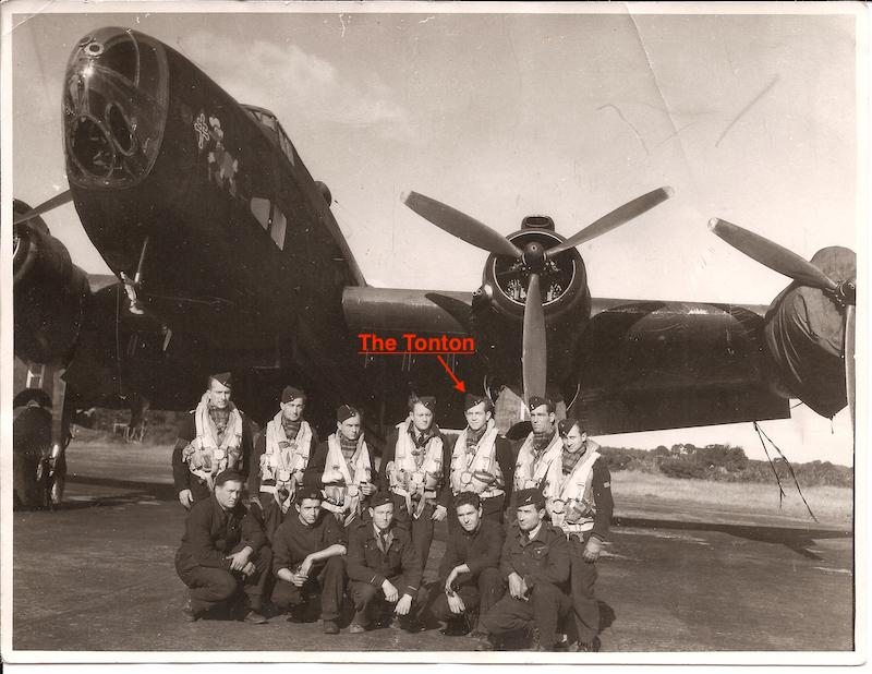 HP Halifax Mk.III (FM 1/48°) Na197_11